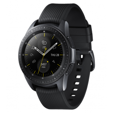 Samsung Galaxy Watch 42mm (LTE) - Zwart