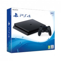 Sony PlayStation 4 Slim 500GB - NIEUW IN DOOS