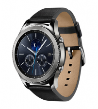 Samsung Gear S3 Classic  - Zilver