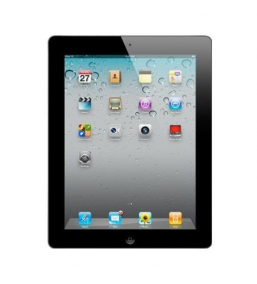 Apple Ipad 2 16gb Wifi 3g Zwart Wit