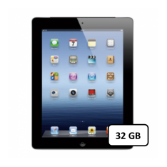 Apple iPad 3 - 32GB 3G + Wifi & RETINA