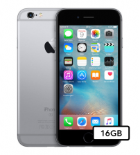 Apple iPhone 6s - 16GB - Space Gray