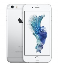 Apple iPhone 6S - 16GB - Zilver