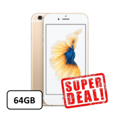 Apple iPhone 6S - 64GB - Goud