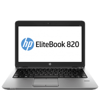 "HP Elitebook 820 G1 | 12.5"" - core i7 - 8GB RAM - 128GB SSD"