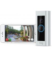 Ring Video Doorbell Pro (NIEUW)