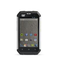 CAT B15 - Duo Sim - Zwart