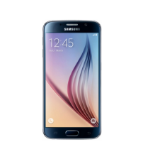 Samsung Galaxy S6 32GB - Sapphire Black