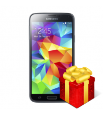 Samsung Galaxy S5 4G netwerk AANBIEDING