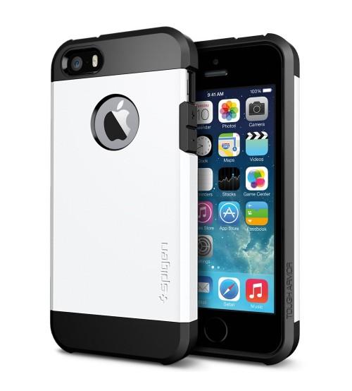 Apple Iphone 4 4s Spigen Sgp Tough Armor Case Hoesje Gold