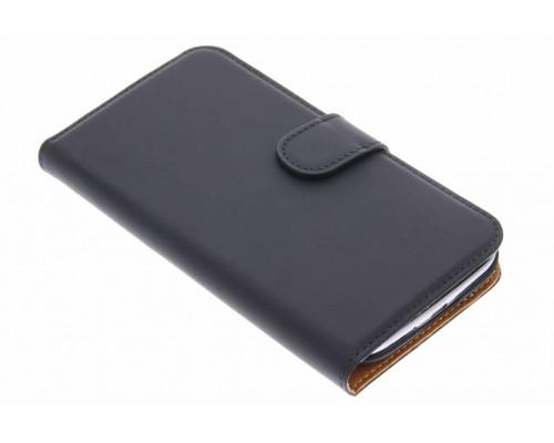 Samsung Galaxy S5 mini - Wallet Booktype hoes - Zwart