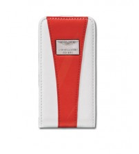 Apple iPhone 5 / 5S - Aston Martin Racing Case - Rood