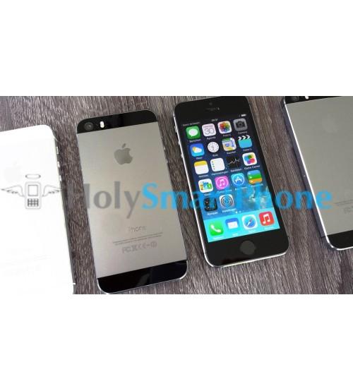 apple iphone 5s 16gb simlockvrij. Black Bedroom Furniture Sets. Home Design Ideas