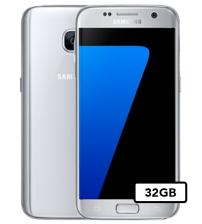 Samsung Galaxy S7 – 32GB – Zilver