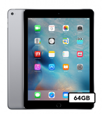Apple iPad Air 2 - 64GB Wifi - Space Gray