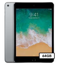 Apple iPad Mini 3 - 64GB WIFI - Retina - Space Gray