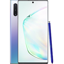 Samsung Galaxy Note 10 Plus reparatie