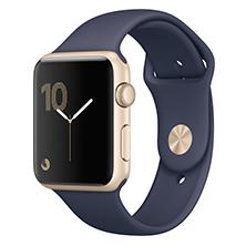 Apple Watch reparaties