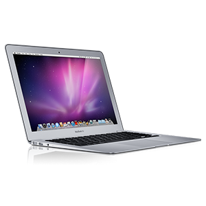 Macbook Air 13 (A1469) Reparatie