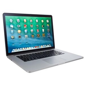 Macbook Pro 15 (A1398) Reparatie