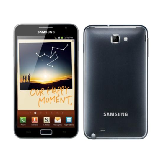 Samsung Galaxy Note 1 reparatie