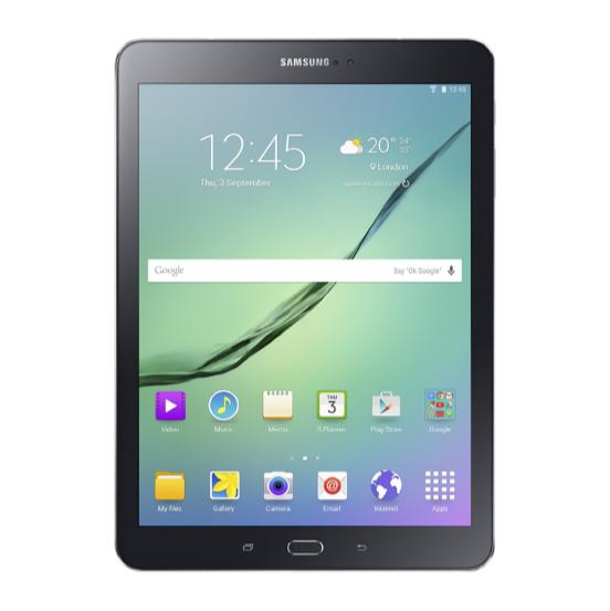 Samsung Galaxy Tab reparatie