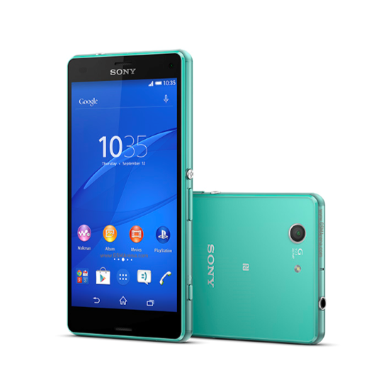 Sony Xperia Z3 compact reparatie
